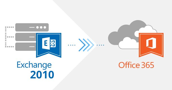 Echange-2010-naar-Office-365